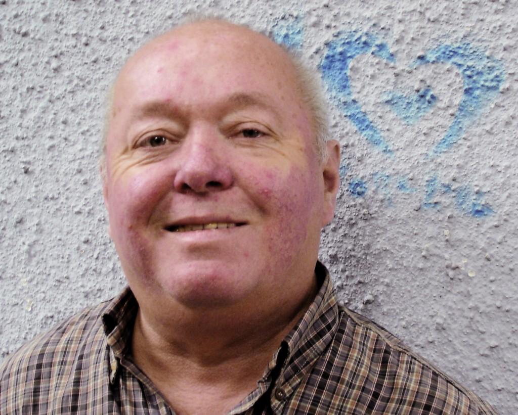 Peter Vent