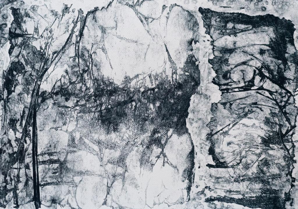 Mappe C – Antje Heise, Blütentorso
