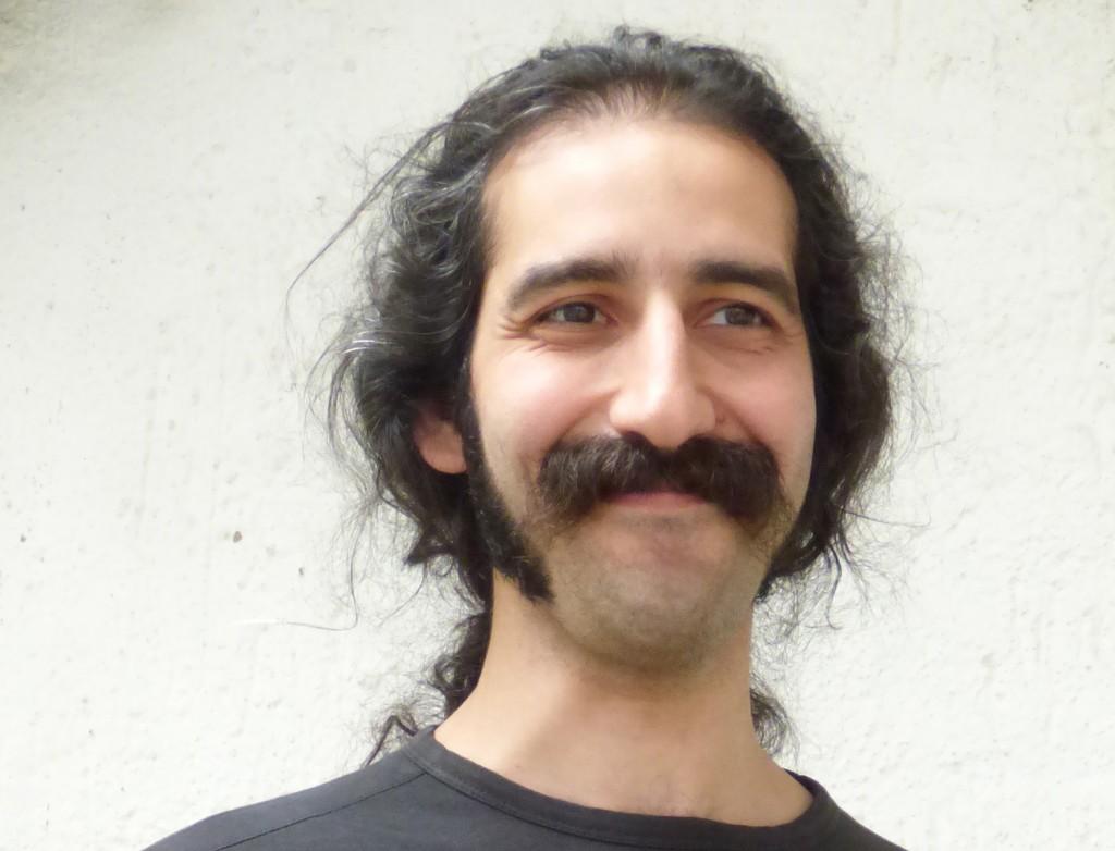 Bahram Nematipour