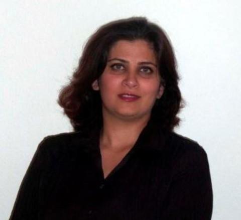 Bareaa Al Ahmad