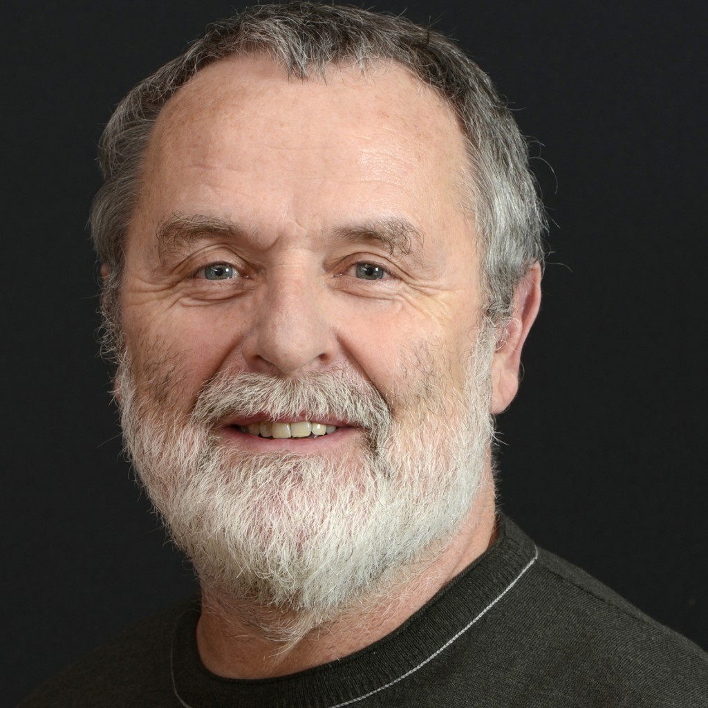 Prof. Klaus Nerlich