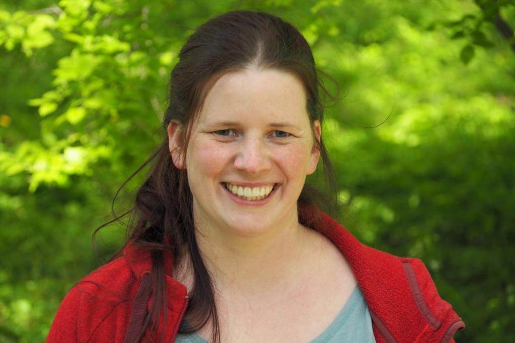 Nadine Wehrli