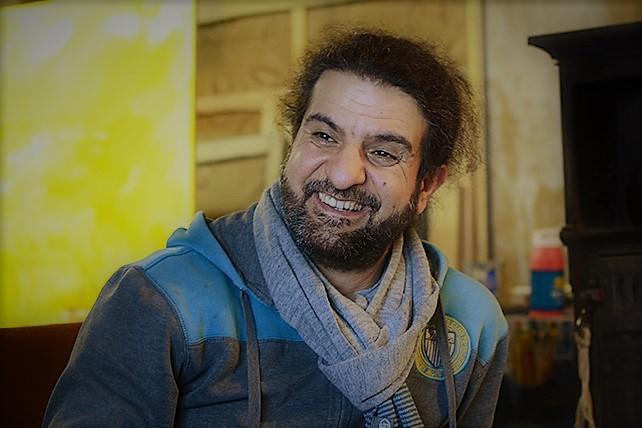 Khaled Arfeh